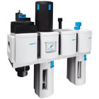 Festo regulator - Air Service Units - Air Filters South Africa