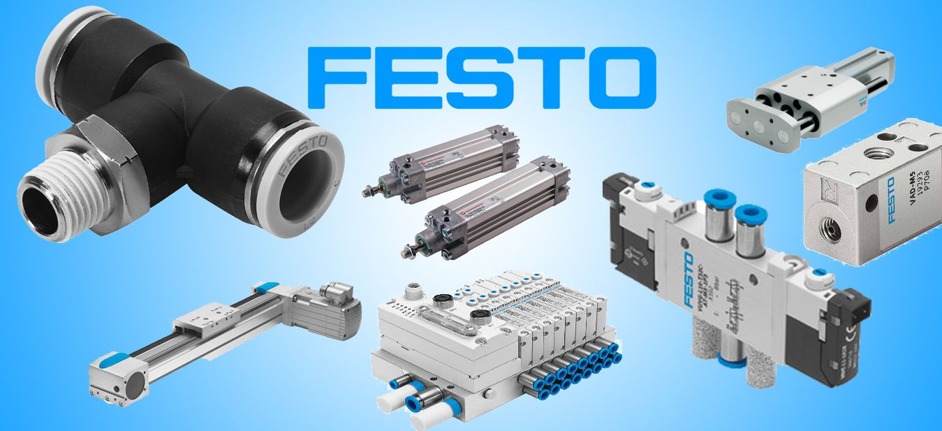 Festo Products