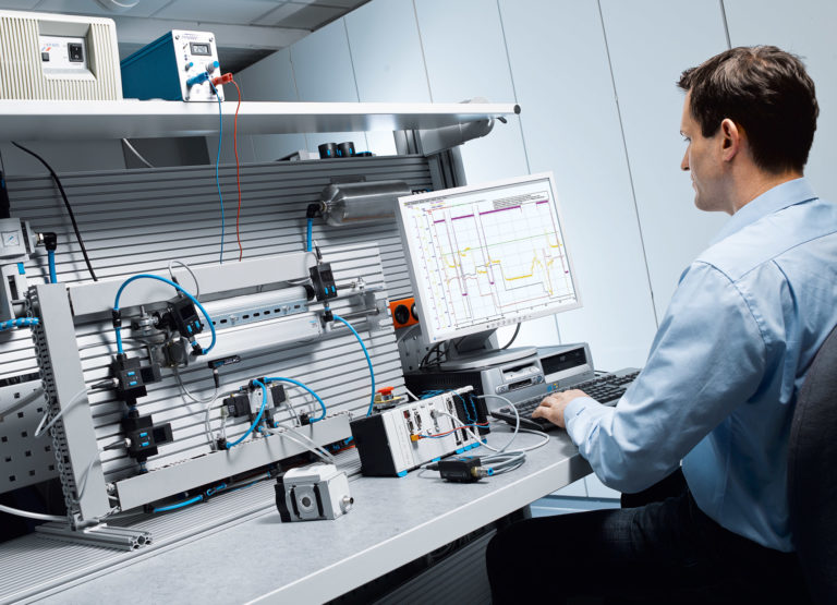 Official Suppliers & Distributors for Festo South Africa